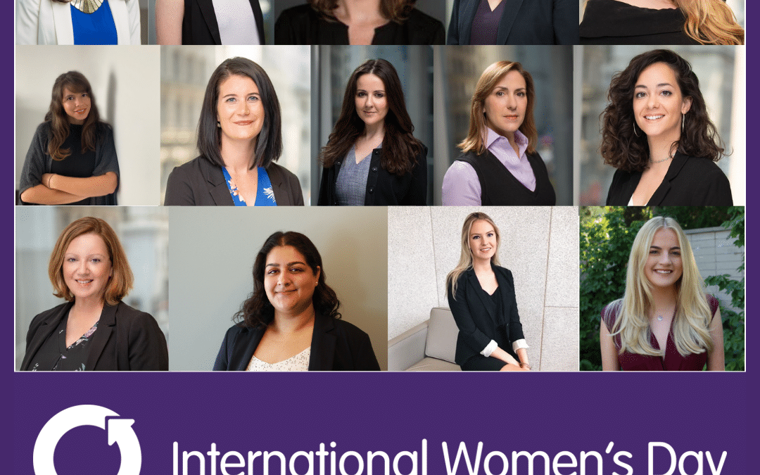 Women leading the way as inspired communicators during COVID