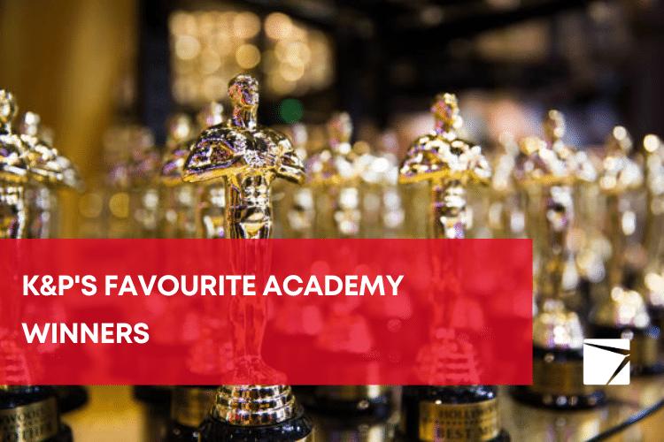 Kaiser & Partner's Favourite Academy Winners